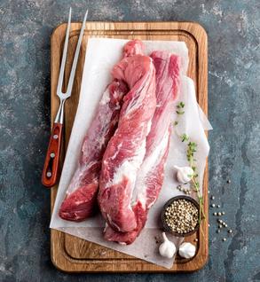 Pork, Tenderloin Filet