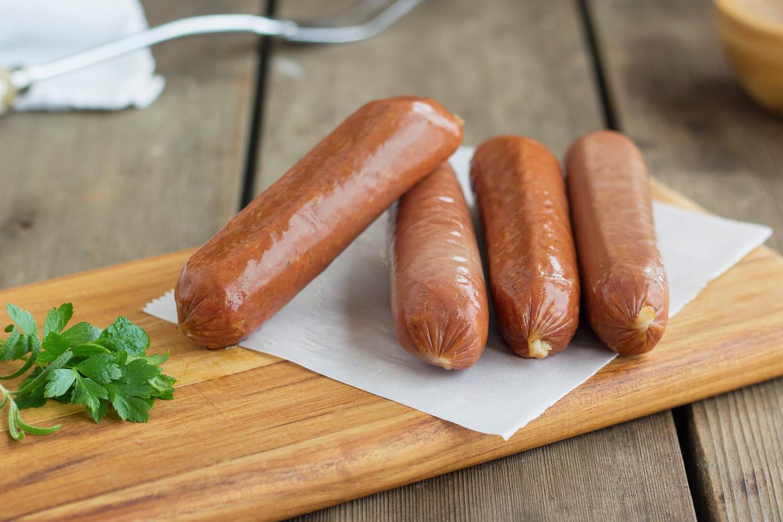 Beef Bratwurst Links