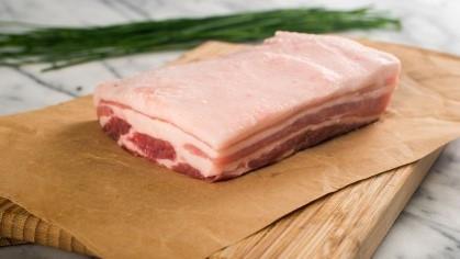 Pork Belly (whole)