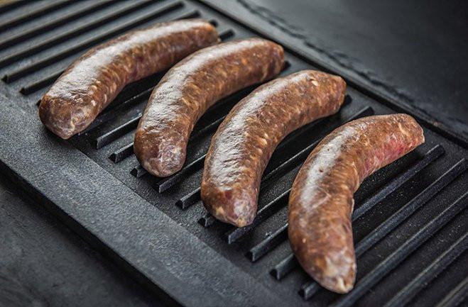 Brown Sugar Maple Pork Sausage Links