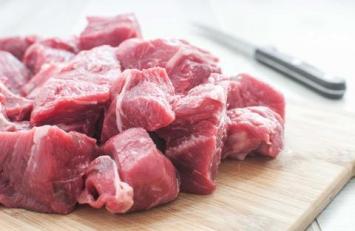 Lamb Kabobs