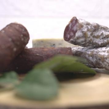 Truffle Mania™ Salami