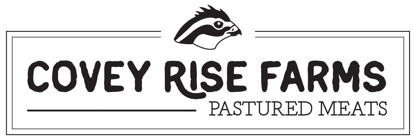 Covey Rise Farms LLC Logo