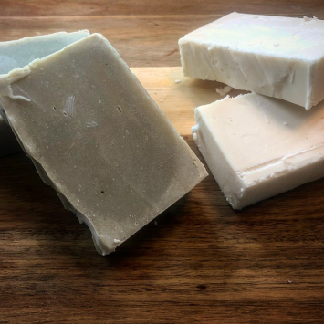 Rosemary and Lavender Pure Lard Soap
