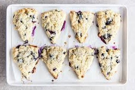 Take-N-Bake Scones