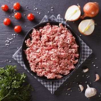 Italian Sausage (Ground)