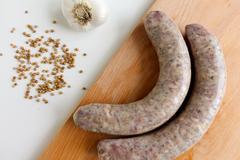 Kielbasa Sausage (Polish)