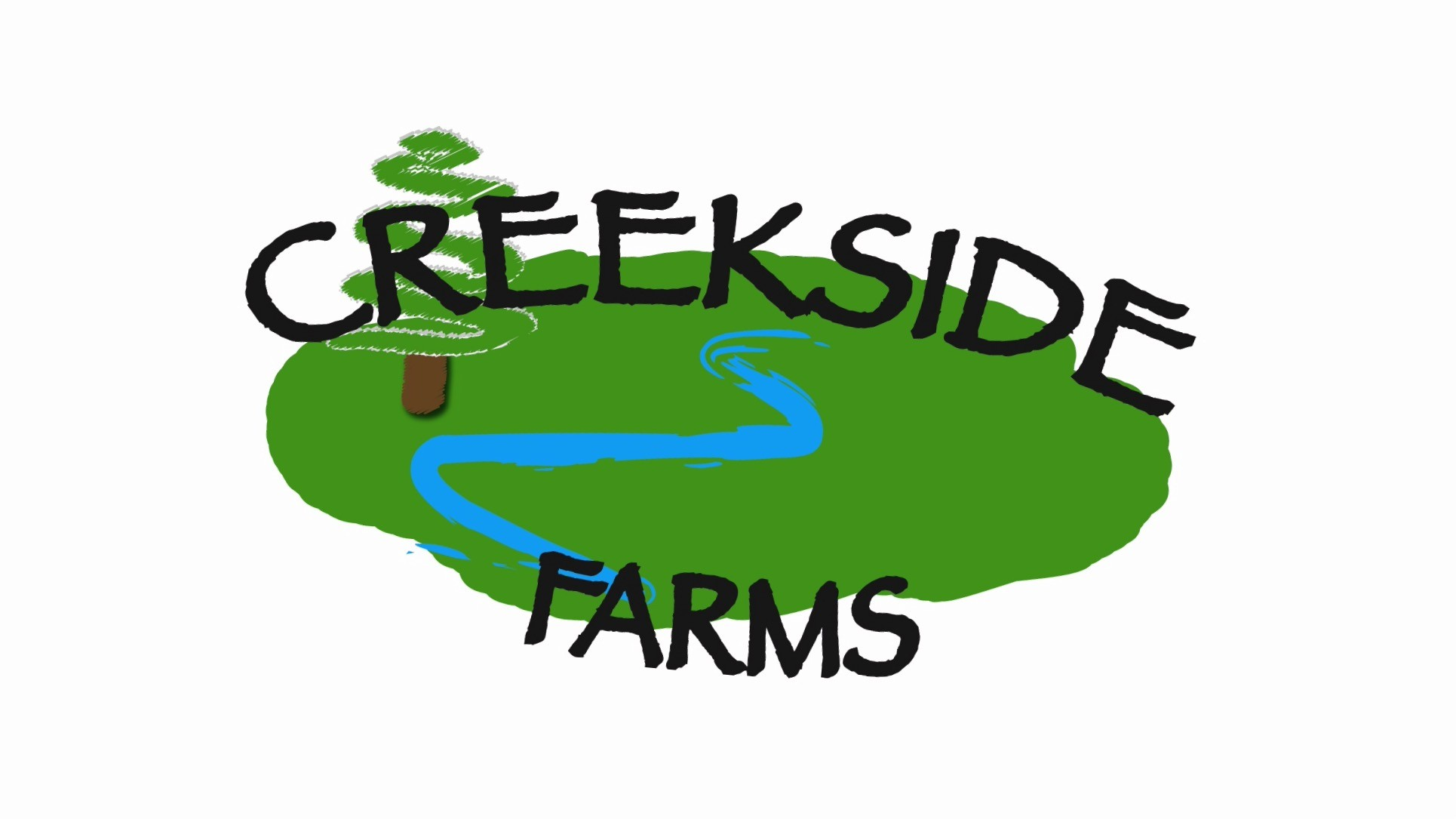 Creekside Farms Logo