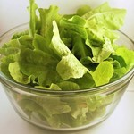 Green Leaf Lettuce Mix - Fresh Picked