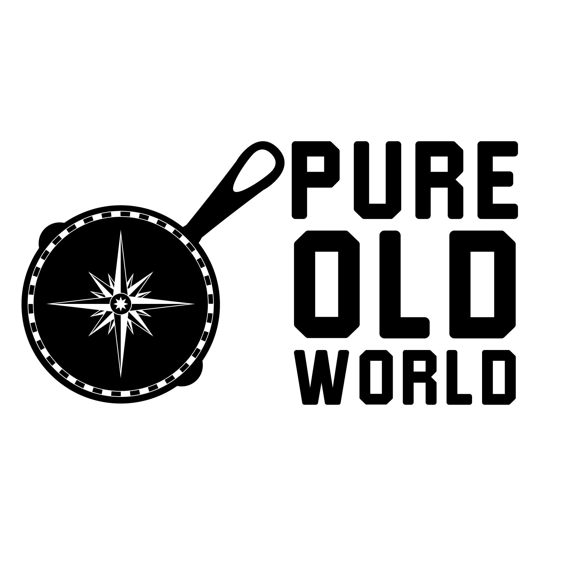 Pure Old World