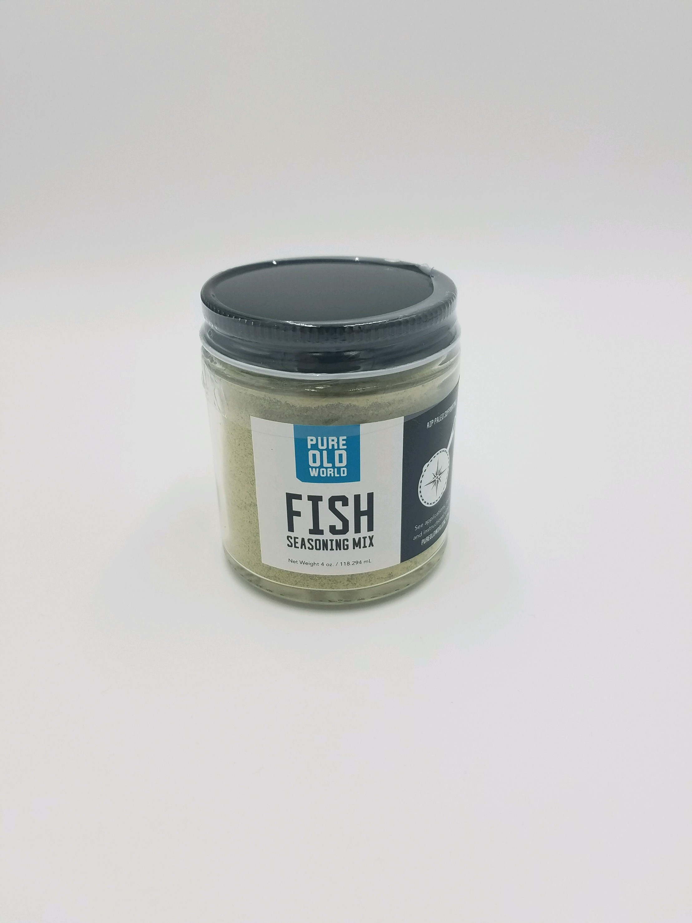 Fish Spice Mix - Pure Old World