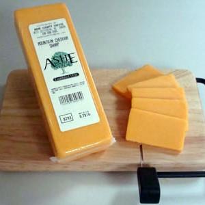 Cheddar Cheese - Sharp