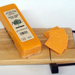 Cheddar Cheese - Extra Sharp