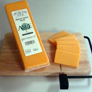 Cheddar Cheese - Medium