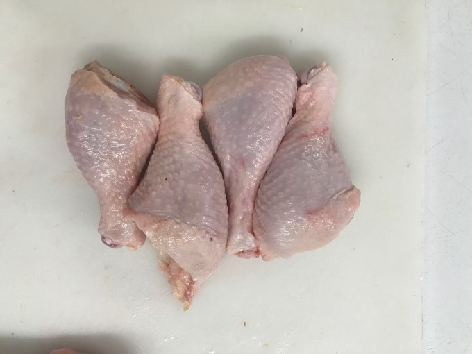 Chicken Legs - Drumsticks - Frozen