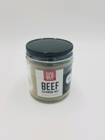Beef Spice Mix - Pure Old World