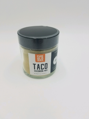 Taco Spice Mix - Pure Old World