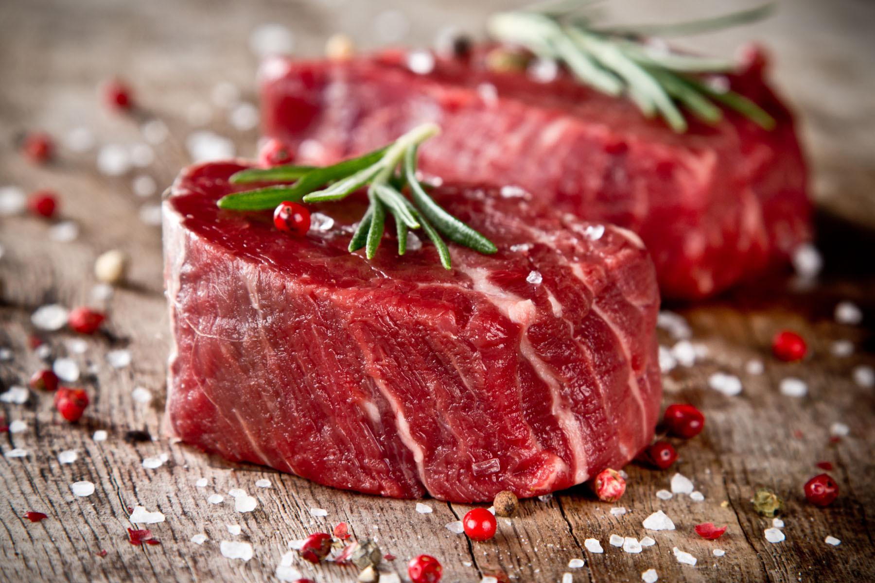 Fillet Steak/ Tenderloin Steak