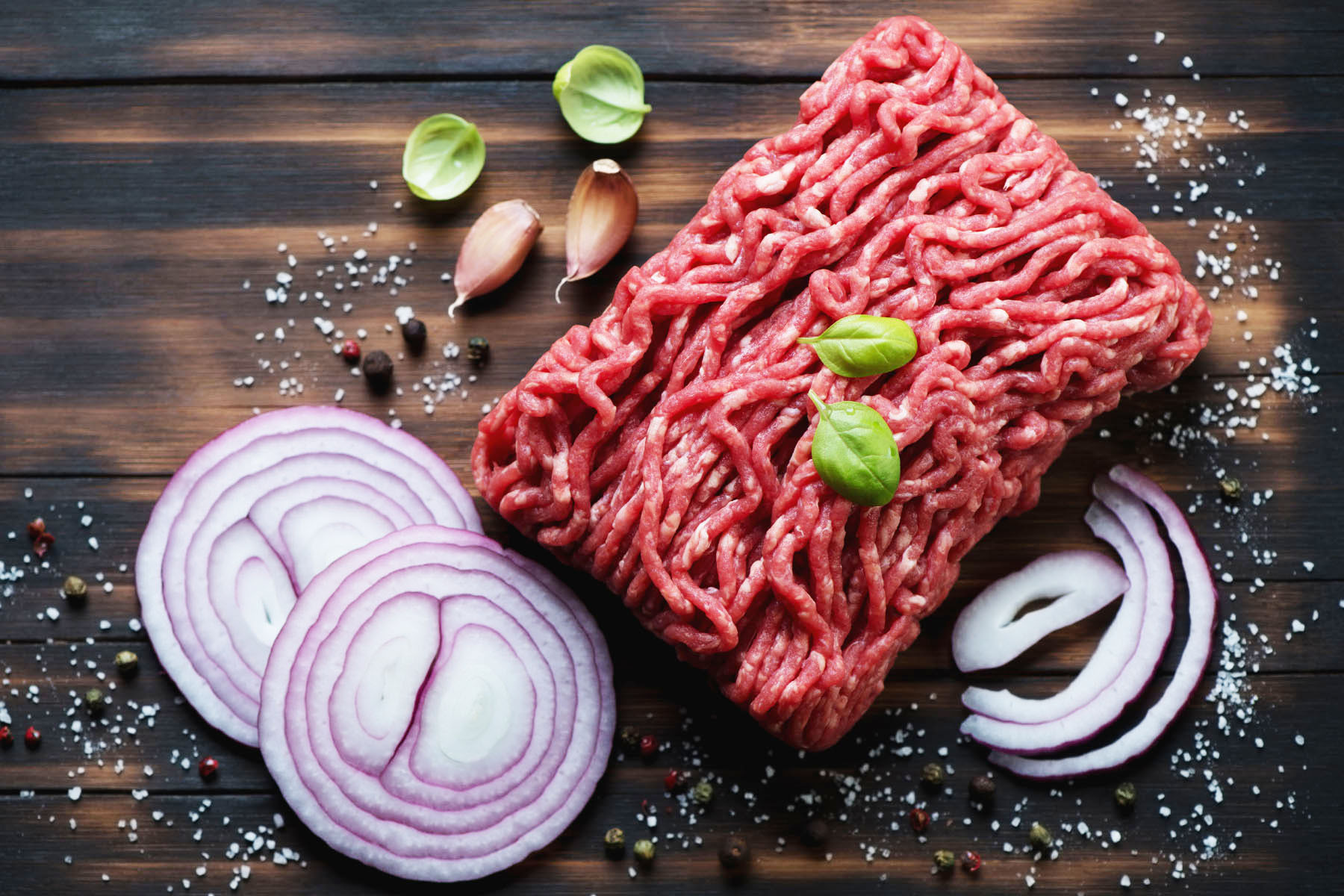 20 Pk Ground Beef Bundle