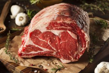 Beef Rib Roast (Prime Rib)