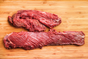 Ranchera/ Flap Steak