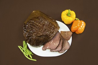 Buttered Roast Beef