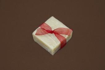 Kiwi Strawberry Soap