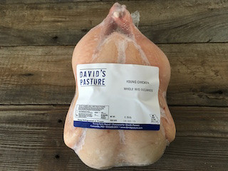 20PK Whole Chicken Bundle