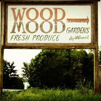 Wood Mood Garden