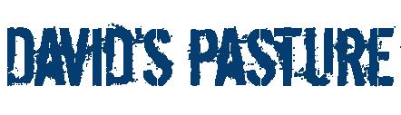 David's Pasture LLC Logo