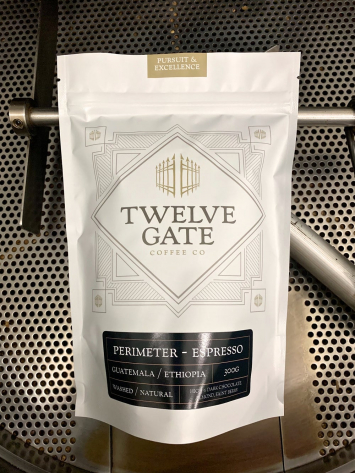 Whole Bean Coffee - Perimeter