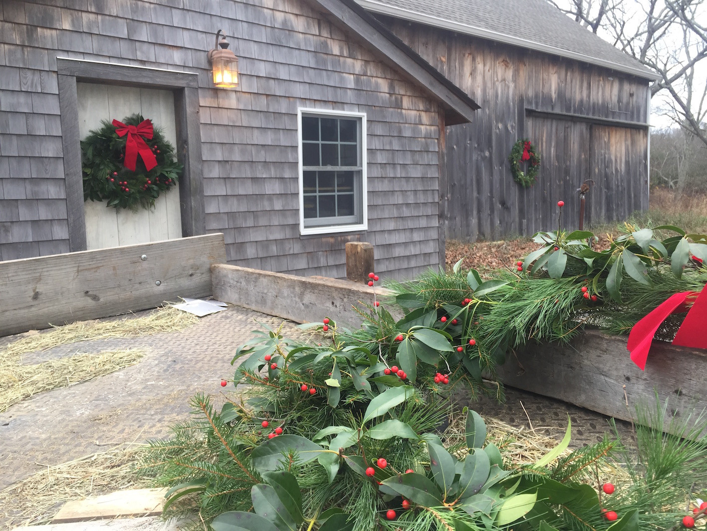 Winter Farm Store Updates!