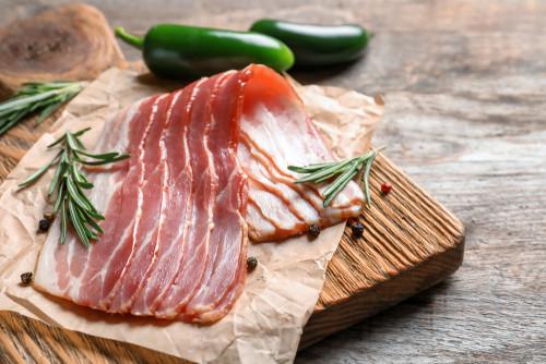 Bacon, No Synthetic Nitrates