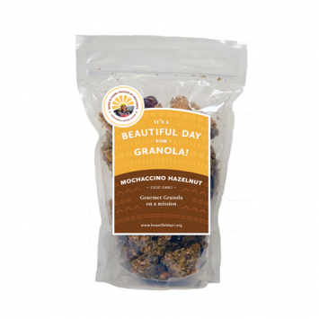 Beautiful Day Granola - Ginger Zinger