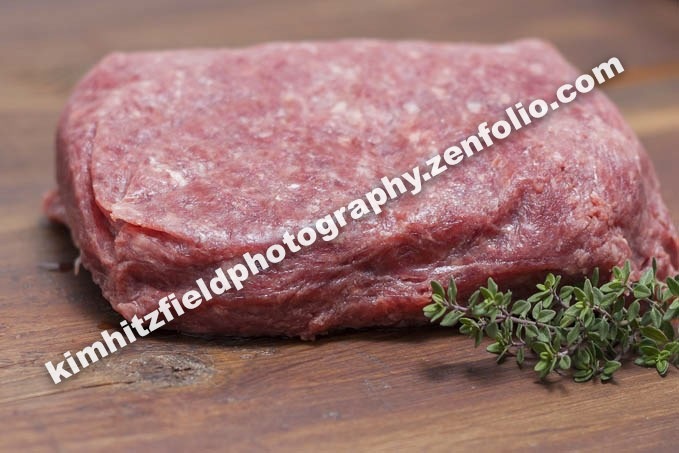 Ground Sirloin (Sample)