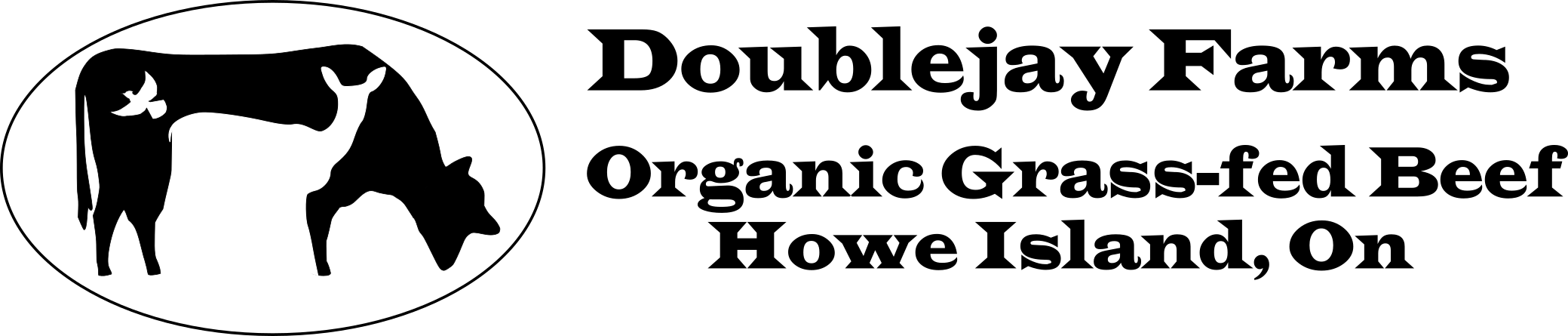 Doublejay Farms Logo