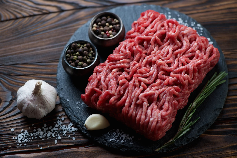 Ground Beef (Chuck)