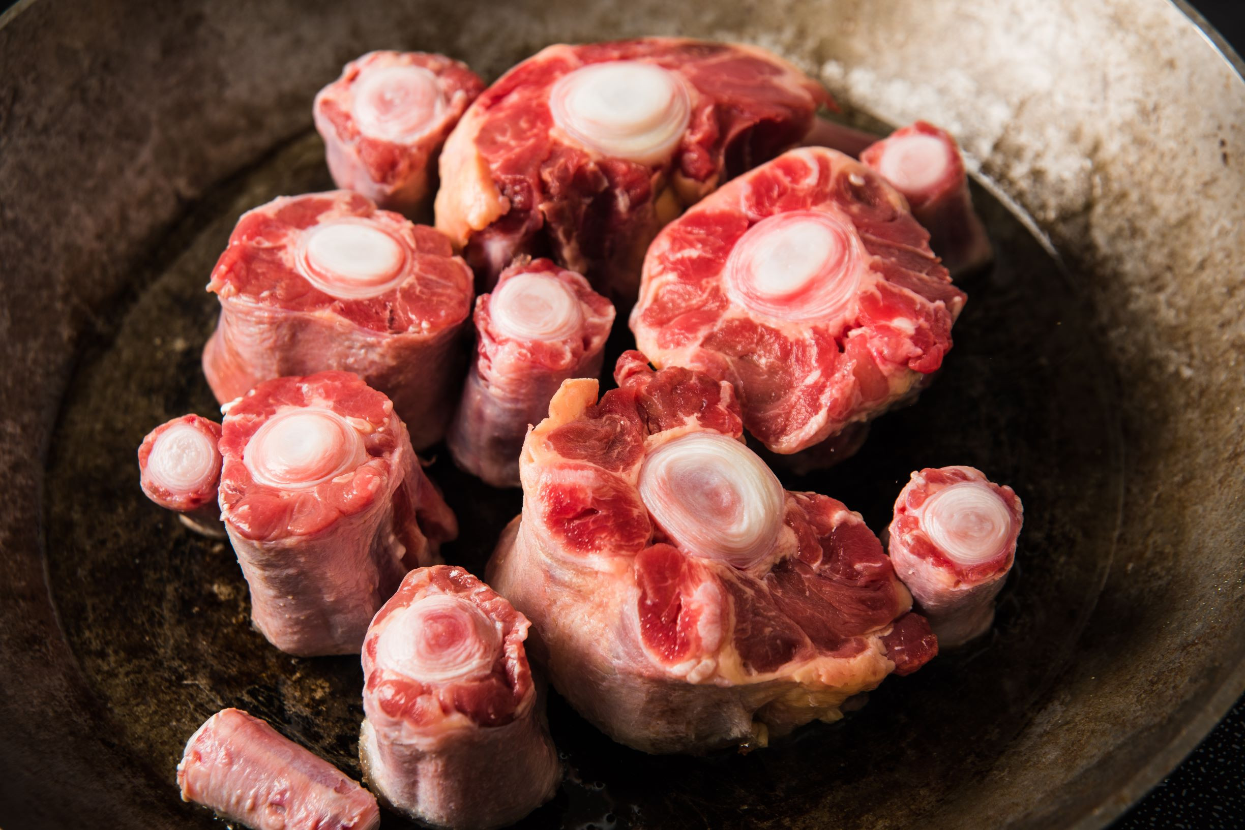Beef Oxtail