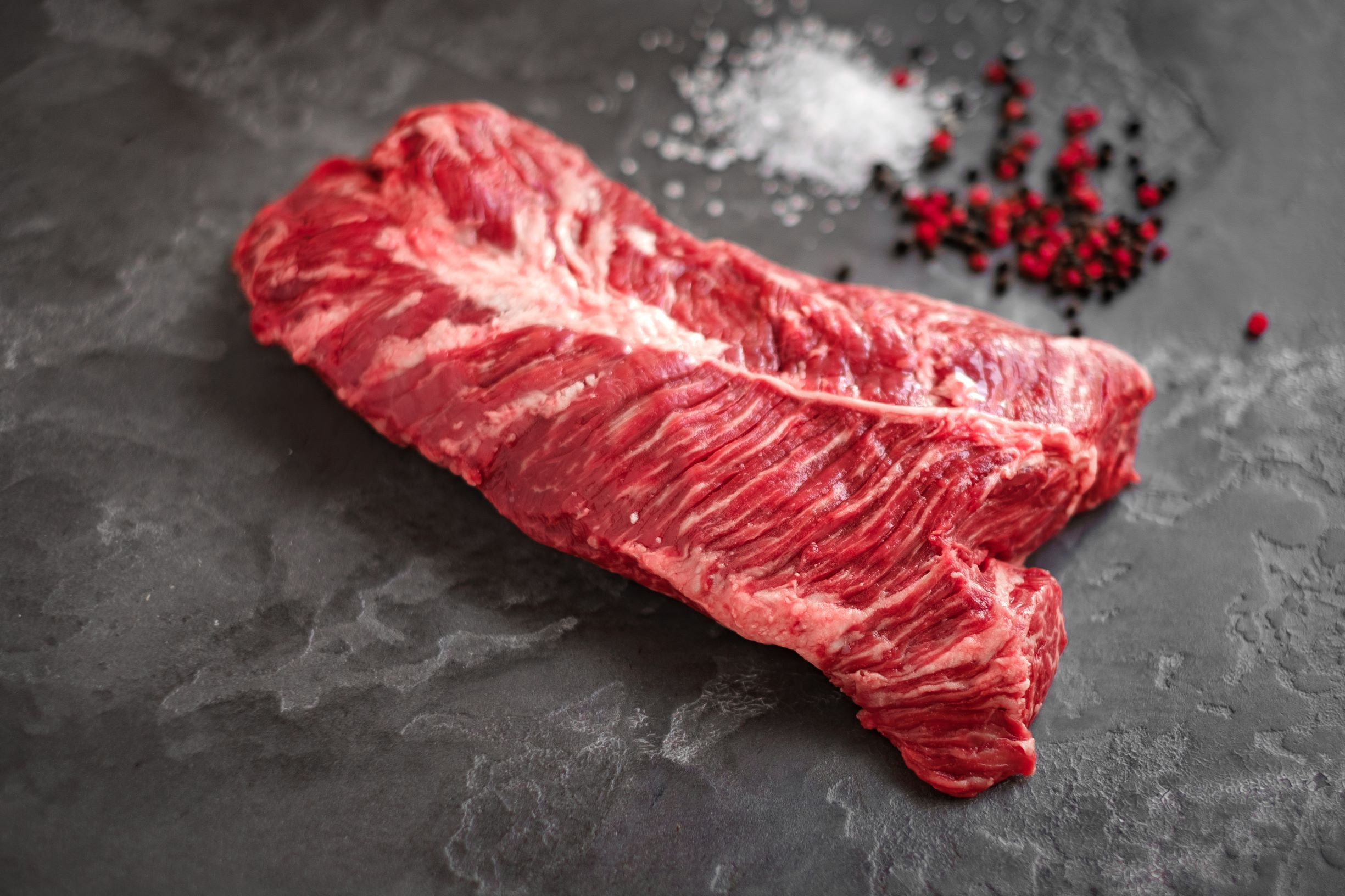 Hanging Tender Steak