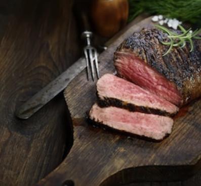 Top Round Roast / London Broil