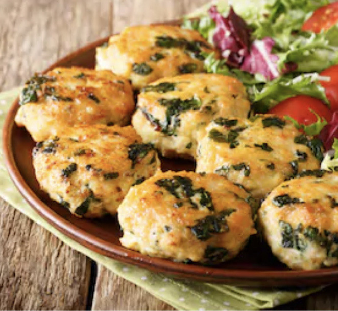 PopEye Meatballs