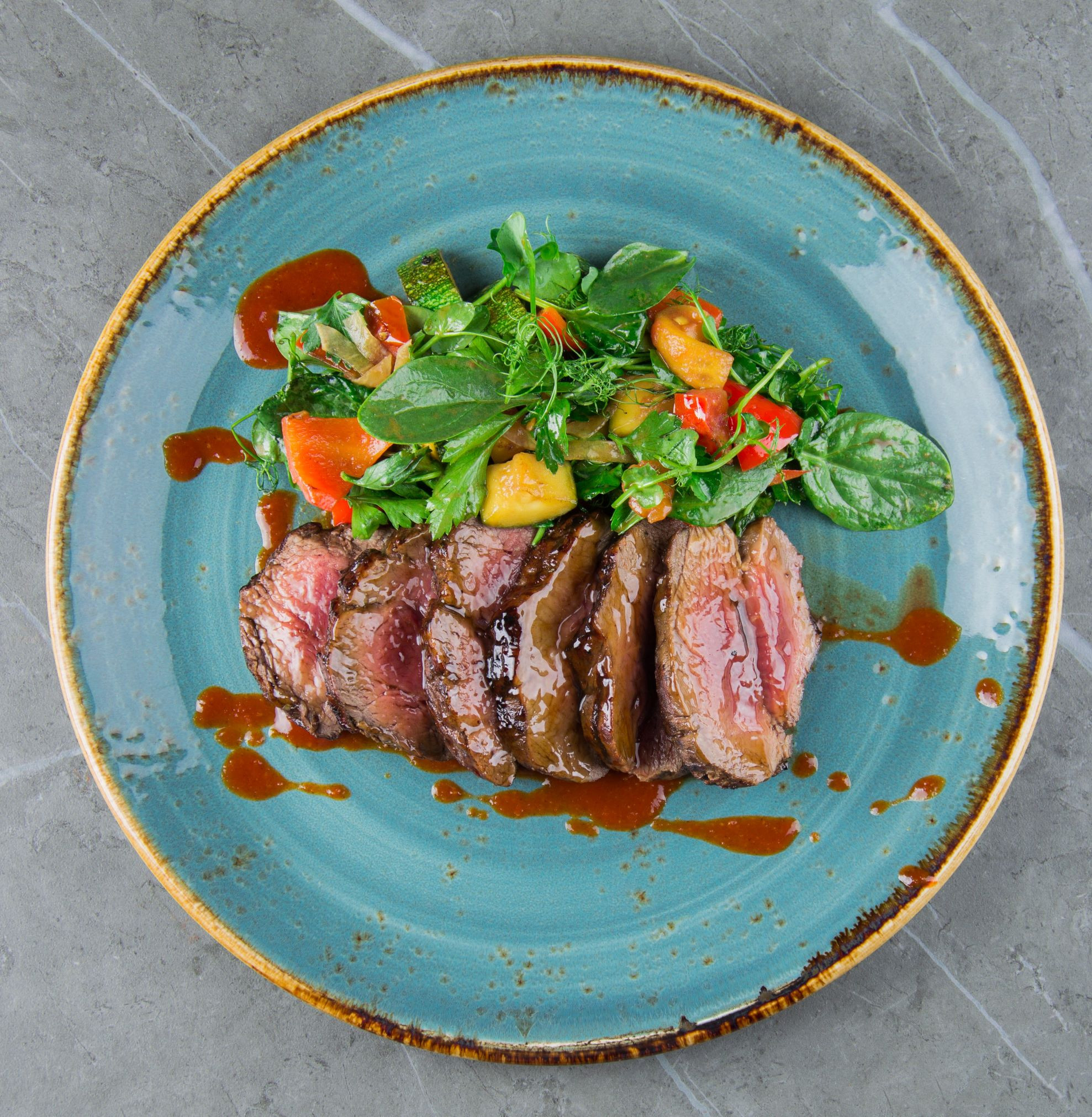 Quick and Easy Flap or Skirt Steak
