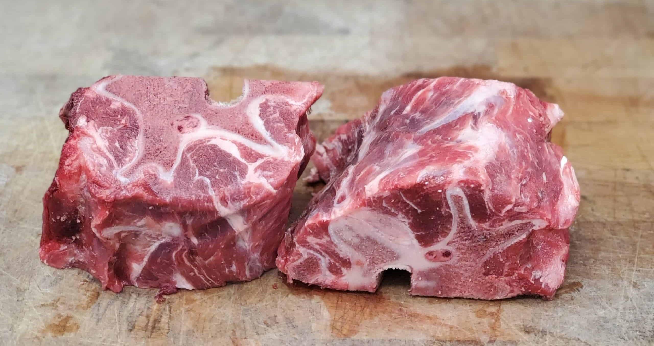 Beef Neck Bones