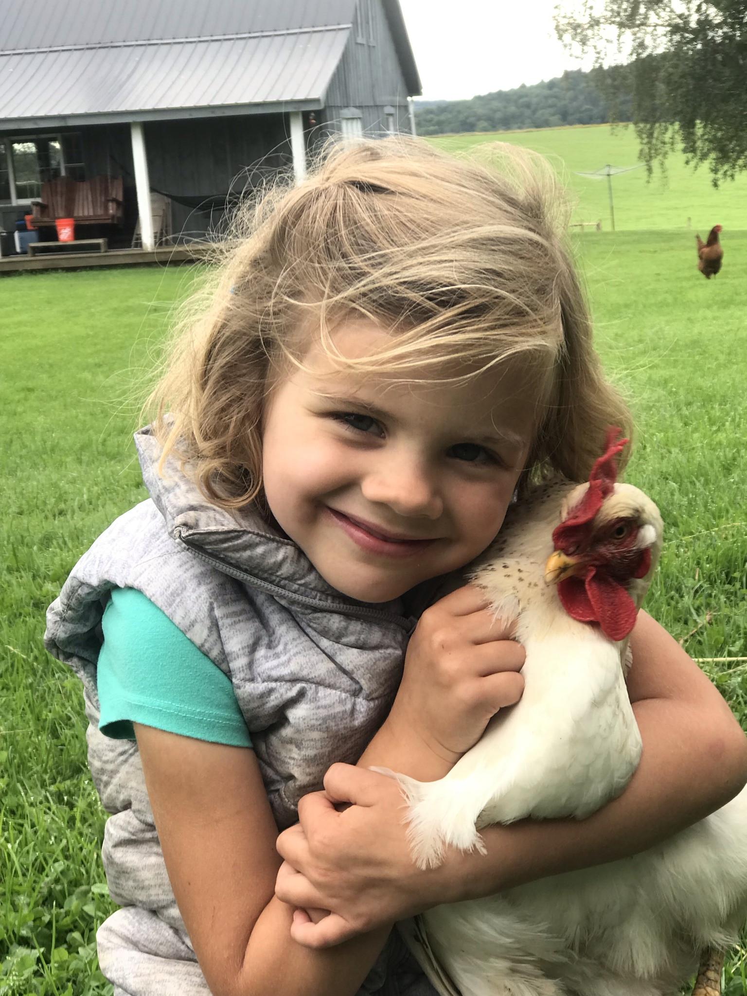 Farm Update September 26th 2021