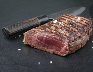 Top Round Steak / London Broil