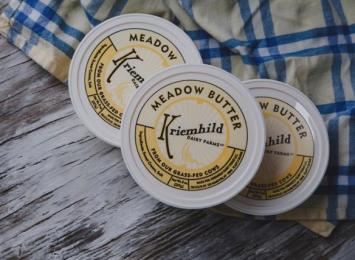 Kriemhild Meadow Butter