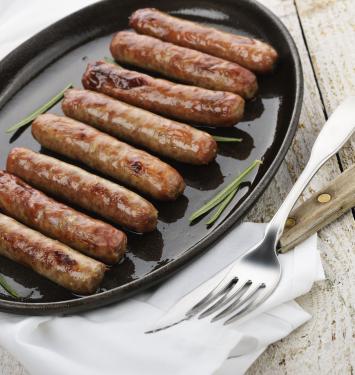 Maple Sausage Links