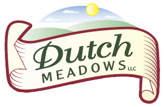 Dutch Meadows Farm Logo