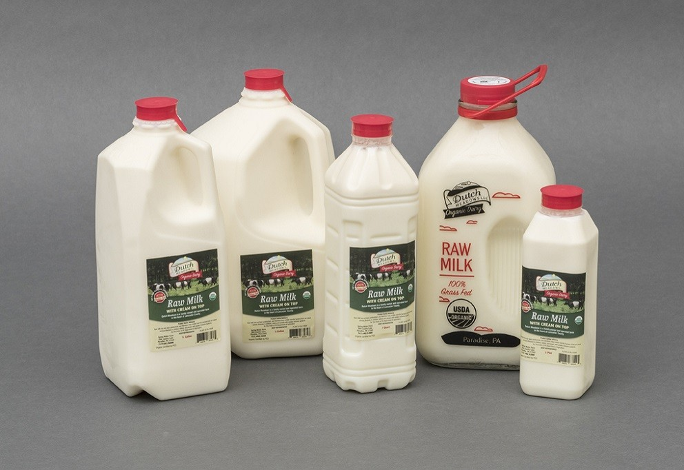 A Special Raw Milk Message From Sally Fallon