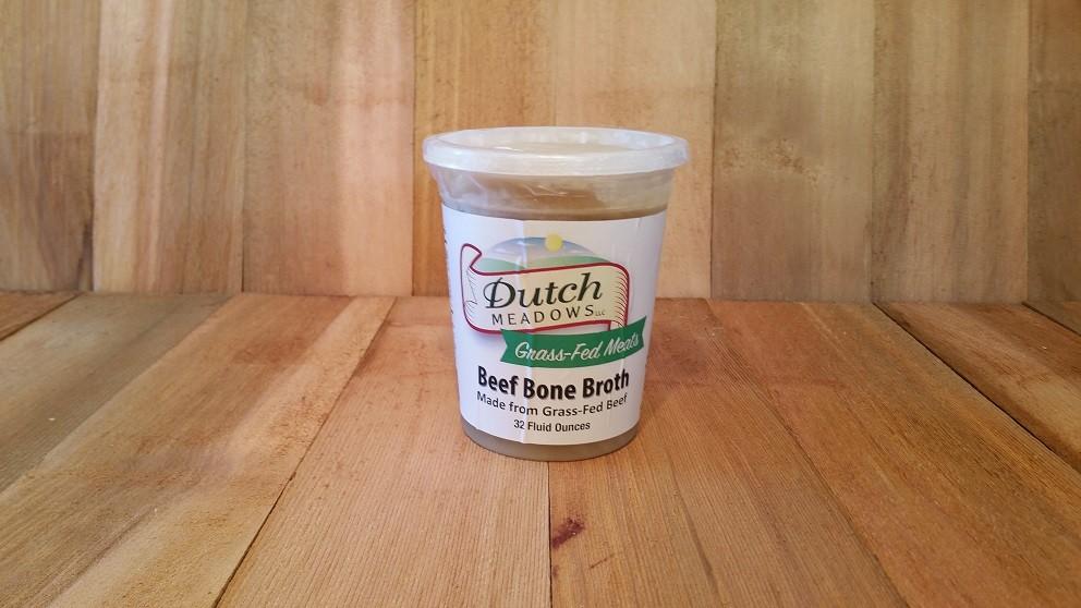 6 Qt Beef Bone Broth Bundle